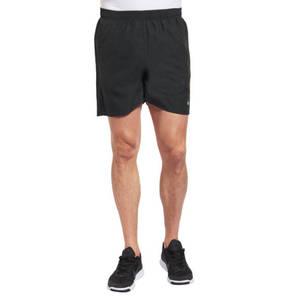 manguun sports             Shorts, atmungsaktiv, Mesh-Einsatz, uni, Gummibund, Kordelzug