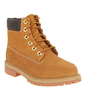 """Timberland             Boots """"6-Inch Premium Waterproof"""", Leder, für Jungen"""