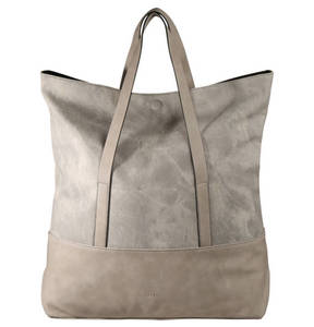 "ESPRIT             Shopper ""Tara"", Stonewash-Look"