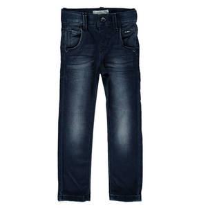 name it             Jeans, Slim Fit, individuell verstellbar, helle Waschung, für Jungen