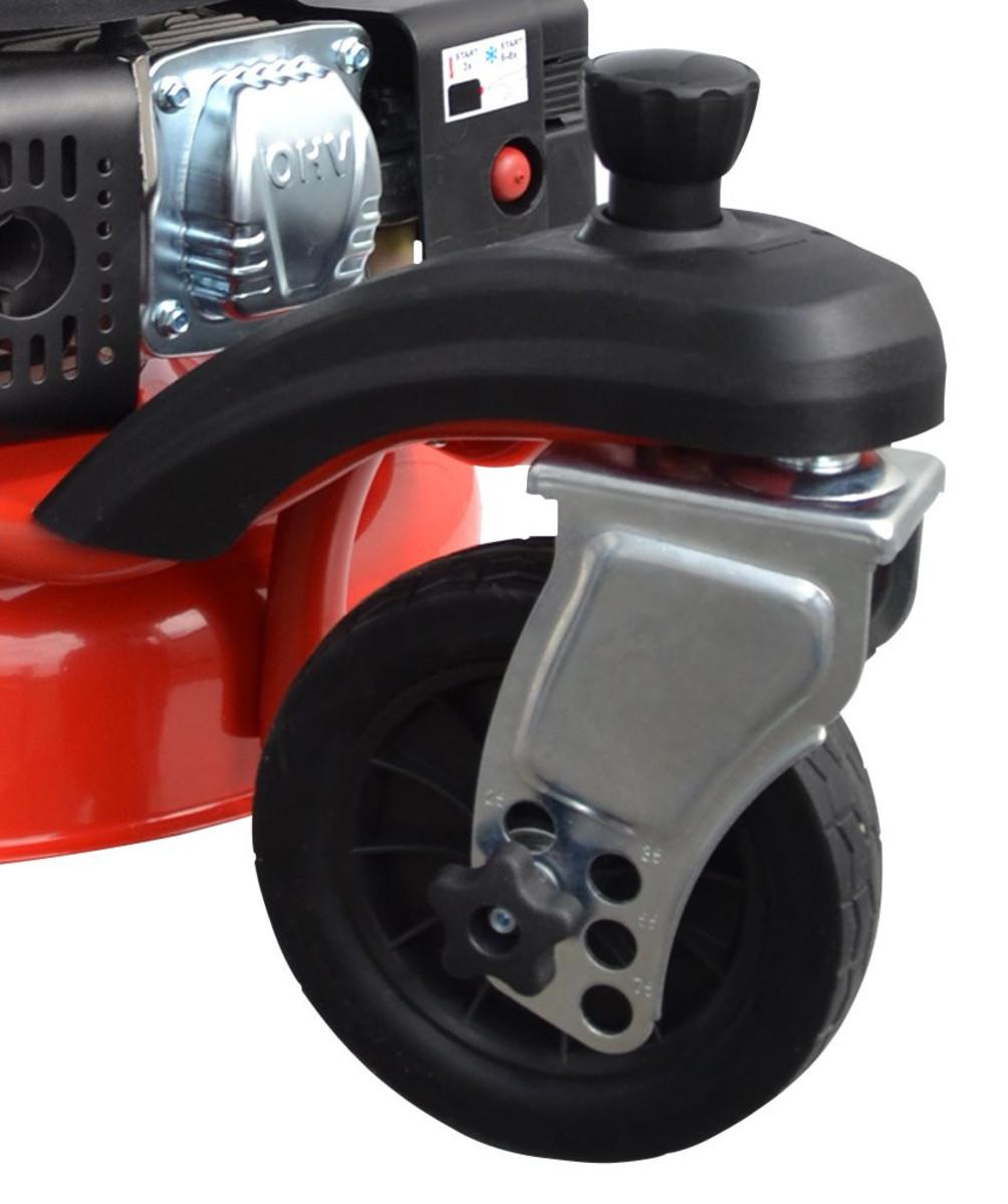 Bild 5 von Güde Rasenmäher Big Wheeler Trike 465D