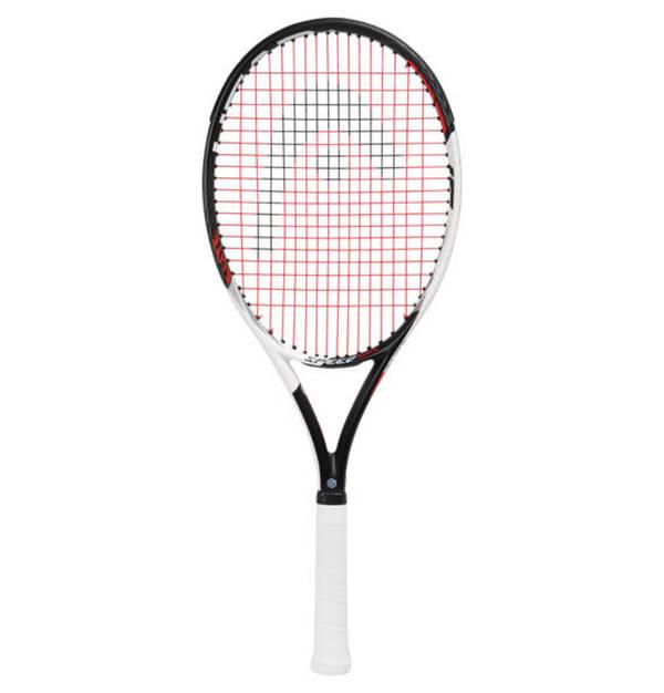 "HEAD             Tennisschläger ""Graph Touch Speed Elite"", Shock-Absorbierung"