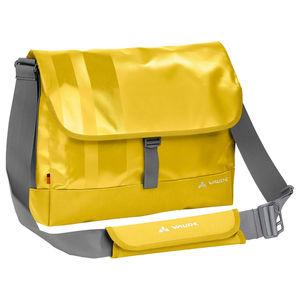 Vaude Adays Wista L Messenger 43 cm Laptopfach, mustard