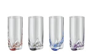 Longdrinkglas 4er-Set