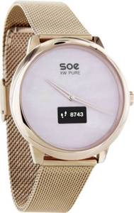X-WATCH SOE XW PURE Smartwatch Roségold