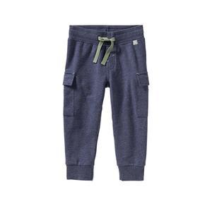 Liegelind Baby-Jungen-Jogginghose mit Cargo-Taschen