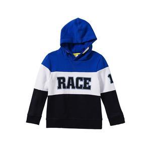 Kids Jungen-Sweatshirt mit Kapuze