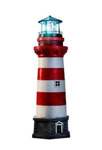 """LED-Leuchtturm """"Amrum"""", 55 cm"""
