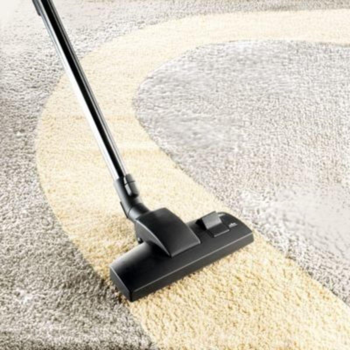Bild 2 von Teppich-Reinigungspulver