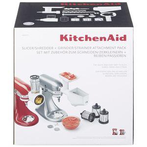Kitchenaid  Zubehör-Set 5KSMFPPC 3tlg