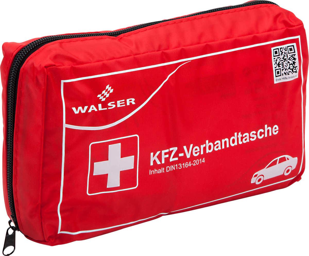 Bild 1 von WALSER  Kfz-Verbandtasche