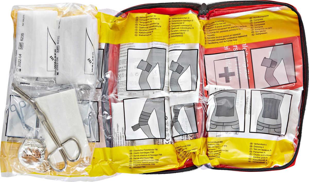 Bild 3 von WALSER  Kfz-Verbandtasche