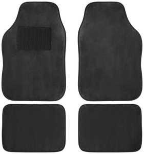 WALSER  Auto-Fußmatten-Set »Comfort Drive«