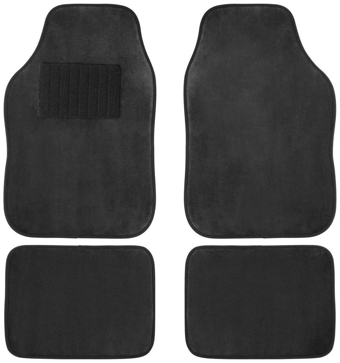 Bild 1 von WALSER  Auto-Fußmatten-Set »Comfort Drive«