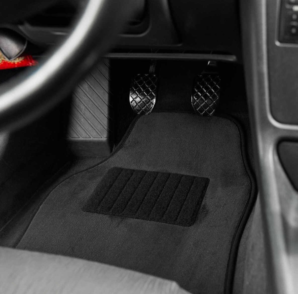 Bild 2 von WALSER  Auto-Fußmatten-Set »Comfort Drive«