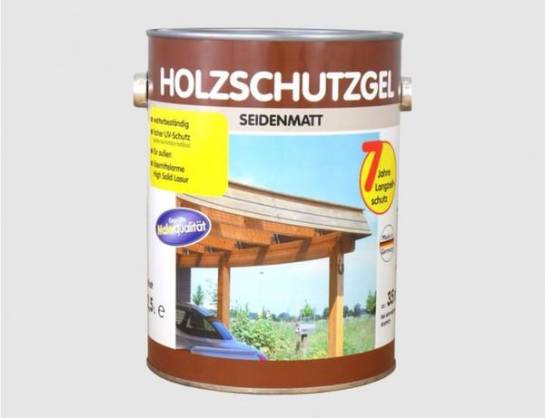 Holzschutzgel 2,5 L