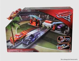Disneys Cars Speedway