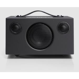 Audio Pro Addon T3 Bluetooth-Lautsprecher schwarz Aux-in