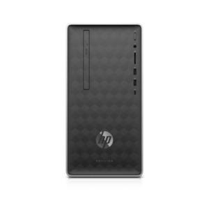 HP Pavilion 590-p0619ng Desktop PC Pentium G5400 8GB 256GB SSD Windows 10