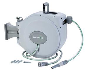 GARDENLINE®  Automatischer Schlauchaufroller