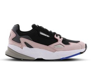 adidas ORIGINALS FALCON - Damen low
