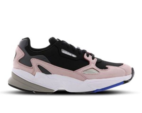 adidas ORIGINALS FALCON Damen low