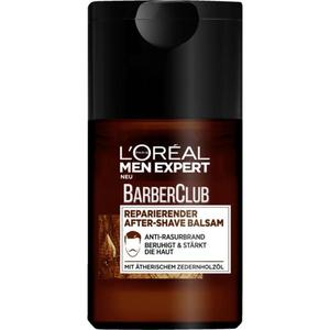 L'Oréal Paris men expert BarberClub reparierender Afte 4.76 EUR/100 ml