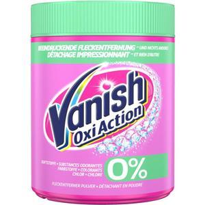 Vanish Oxi Action Fleckenentferner Pulver 8.98 EUR/1 kg