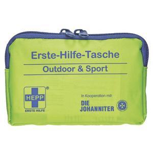 IDEENWELT Hepp Erste-Hilfe-Tasche Outdoor & Sport