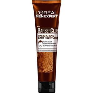 L'Oréal Paris men expert BarberClub Rasiercreme Bart + 3.30 EUR/100 ml