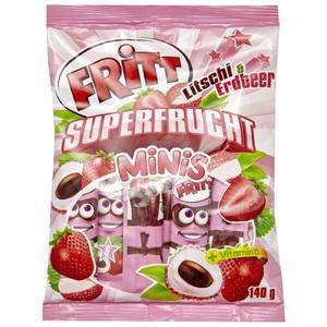 FRiTT Superfrucht Minis 1.06 EUR/100 g