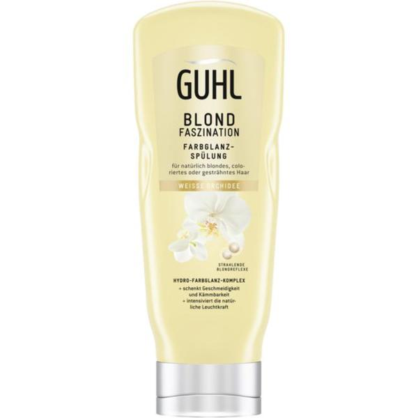 Guhl Blond Faszination Farbglanz-Spülung 2.00 EUR/100 ml