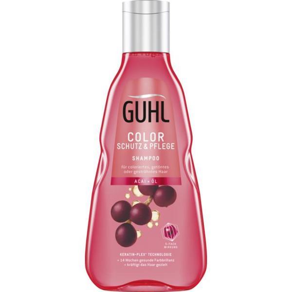 Guhl Color Schutz & Pflege Shampoo 1.60 EUR/100 ml