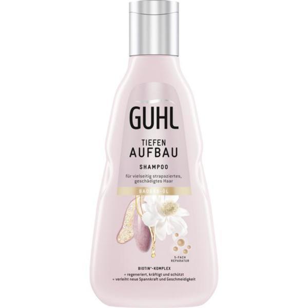Guhl Tiefen Aufbau Shampoo 1.60 EUR/100 ml