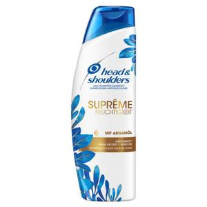 head & shoulders Anti-Schuppen Shampoo Suprême Feuchti 1.60 EUR/100 ml