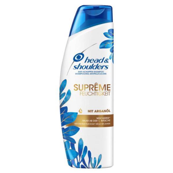 head & shoulders Anti-Schuppen Shampoo Suprême Feuchti 1.60 EUR/100 ml