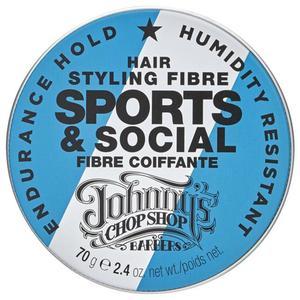 Johnny´s Chop Shop Sports & Social Hair Styling Fibre 12.84 EUR/100 g