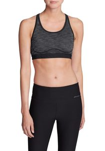 Movement Sport-Bustier - meliert