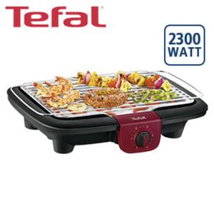 Tischgrill BG90E5 Easygrill Adjust · Grillfläche: 35 x 21 cm · zerlegbar für einfache Reinigung