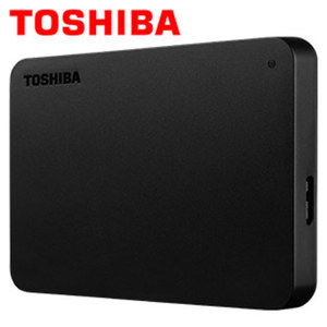 "Mobile Festplatte - Canvio Basics · 2,5"" / 6,35 cm · USB 3.0 (Super Speed) · max. Übertragungsrate bis zu 5 Gbit/s"