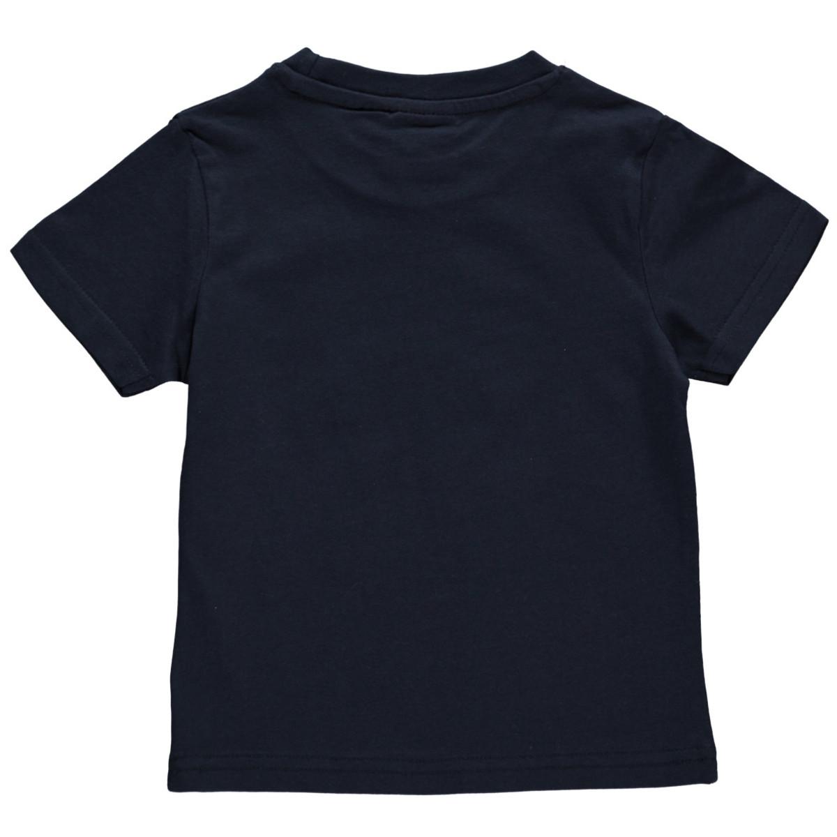 Bild 2 von Jungen Shirt mit Frontprint