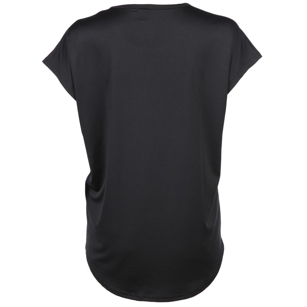 Bild 2 von Damen Sport Shirt mit Frontprint