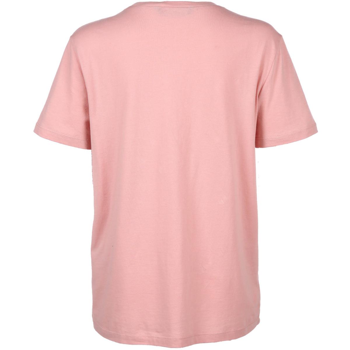 Bild 2 von Damen Only Shirt mit Wording Print