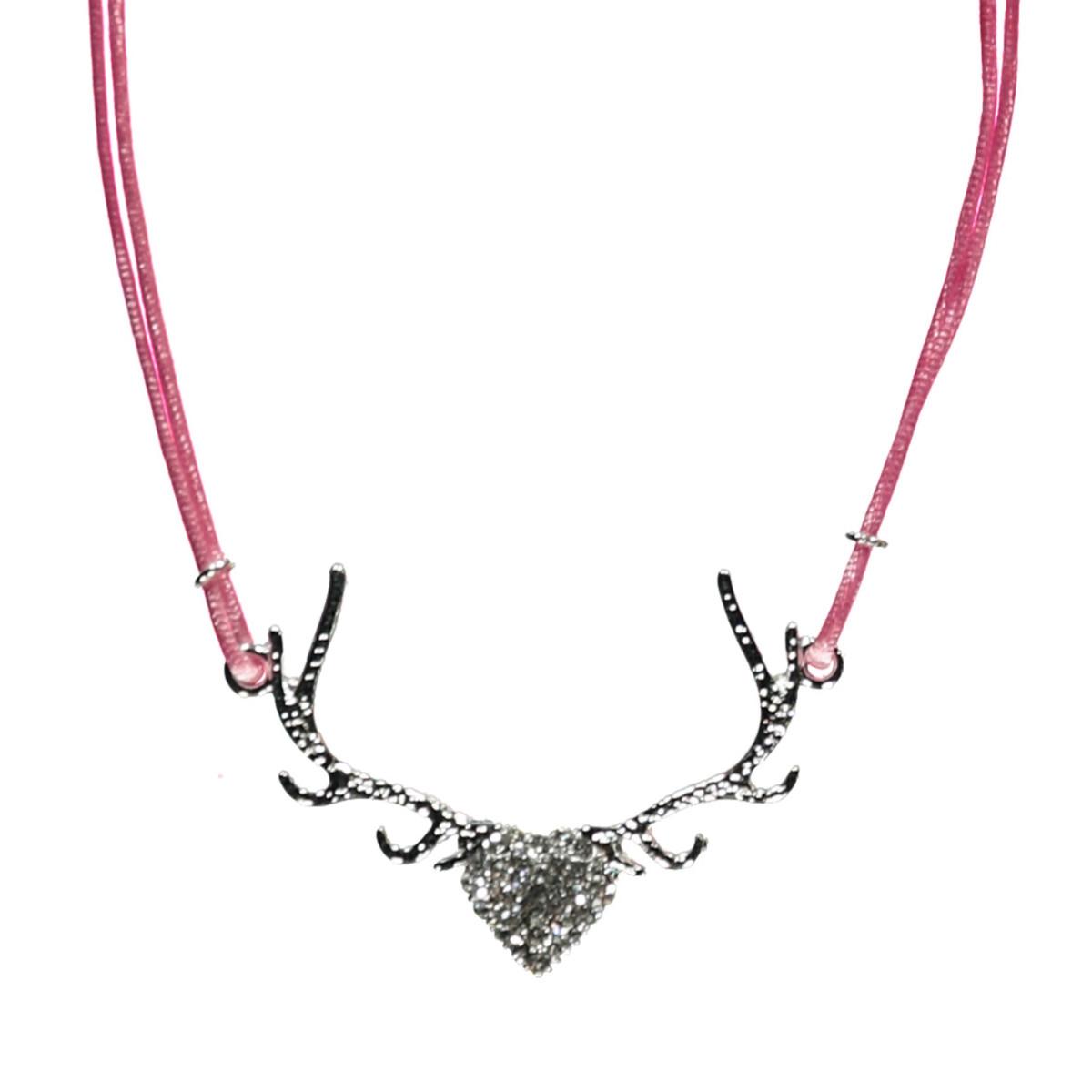 Bild 2 von Damen Trachten Halskette