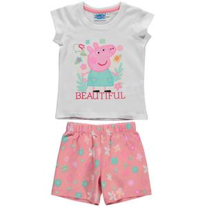 Mädchen Pyjama Shorty