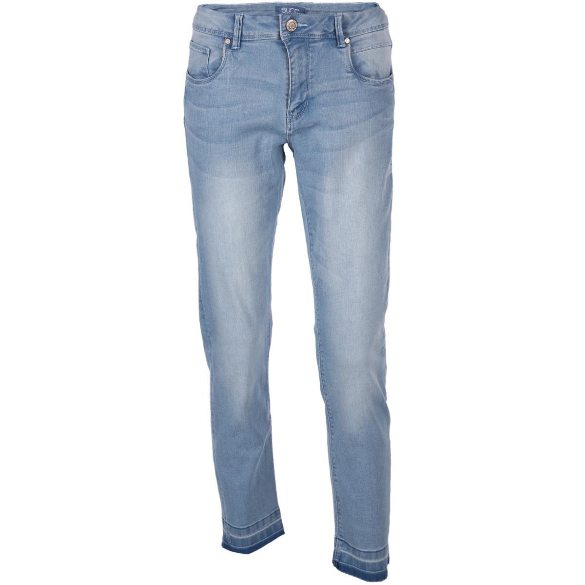 """Bild 1 von Damen Jeans """"Hanna"""" in Slim Fit"""