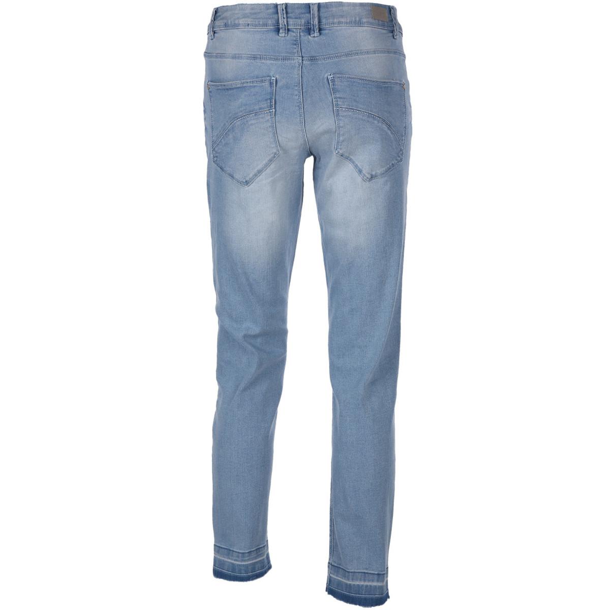 """Bild 2 von Damen Jeans """"Hanna"""" in Slim Fit"""
