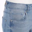 """Bild 3 von Damen Jeans """"Hanna"""" in Slim Fit"""