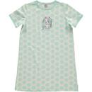 Bild 1 von Mädchen Nachthemd mit Punkten in Größe 116