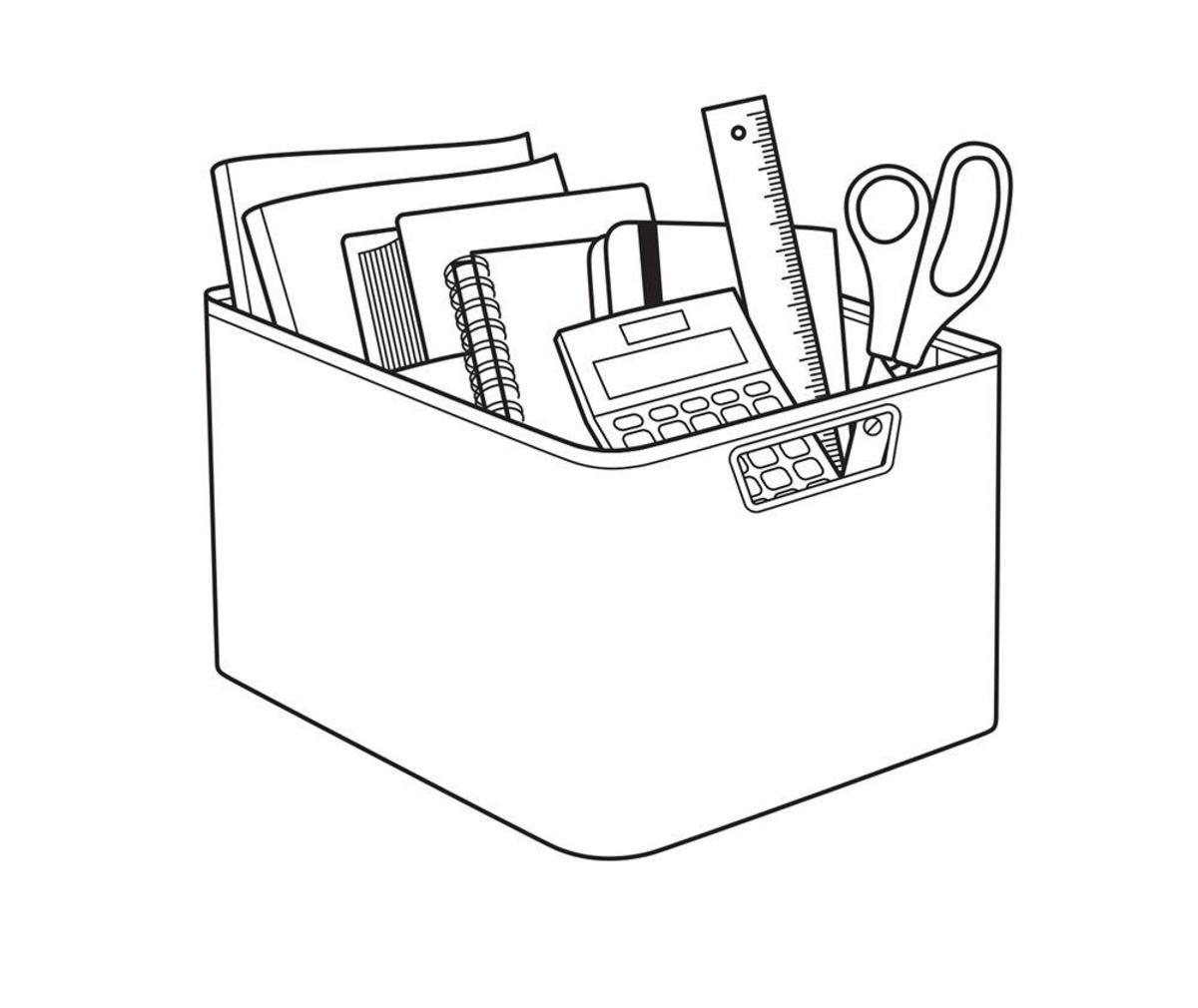 Bild 5 von Curver 3-er Set STYLE Box S mit Deckel creme